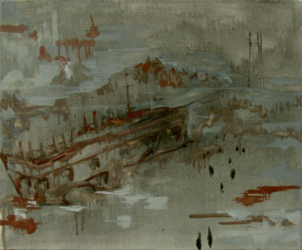 ' Ship Carcass '