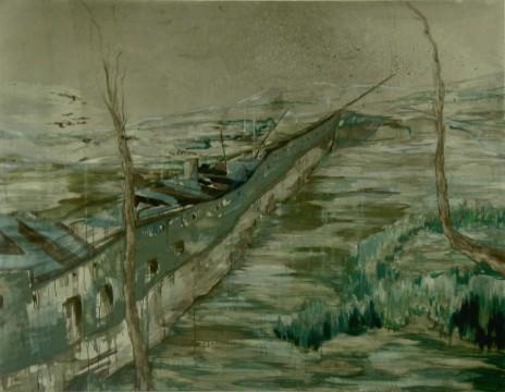 ' Shipwreck '