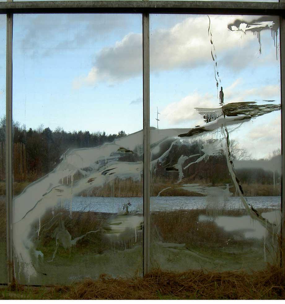 ' Double Landscape 2'