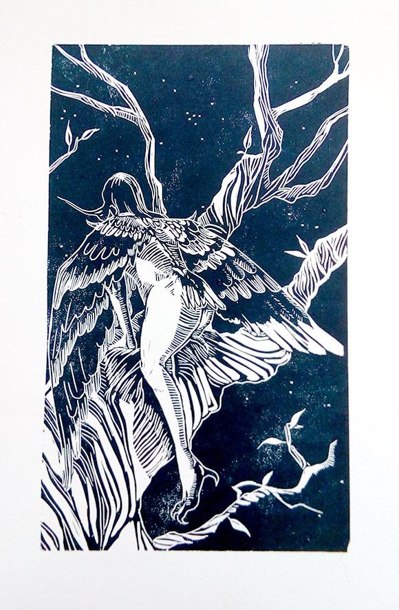 ' Harpy'