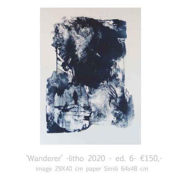 'Wanderer'