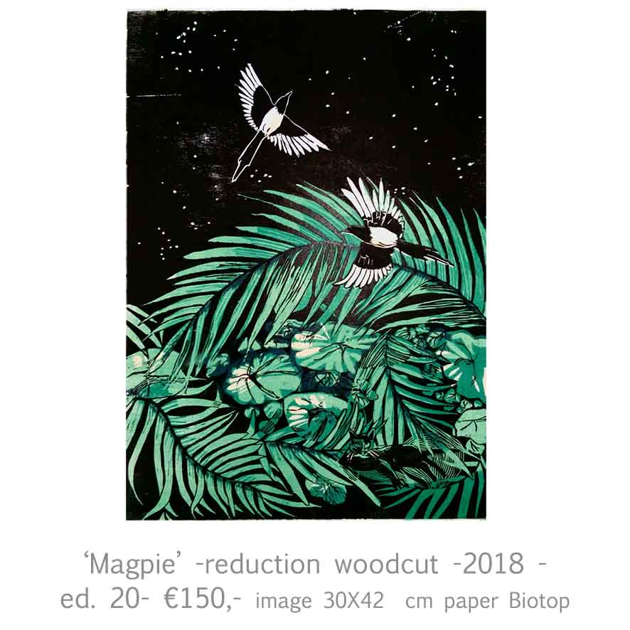 'Magpie'