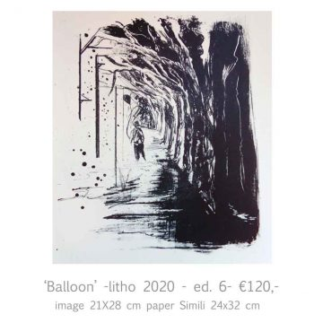 'Balloon'