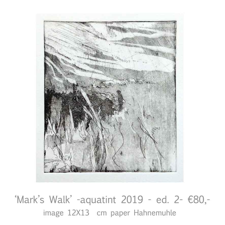 'Mark's walk'