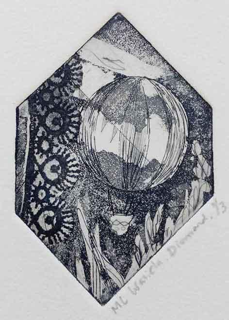 'Diamond'